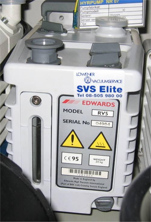 edwards vacuum hochdruckpumpen gebraucht